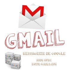 Gmail : il est possible de se connecter à distance lorsque vous n'êtes pas chez vous.