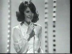 Sandy Shaw ...Puppet on a string (Eurovision Song Contest winner 1967) - just about remember this!