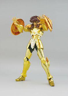 Aliexpress.com: Compre Rei modelo Bronze Cloth Myth Saint Seiya Pegasus Pegase Ex cavaleiros do zodíaco V1 de confiança knight partido fornecedores em China Model Toys