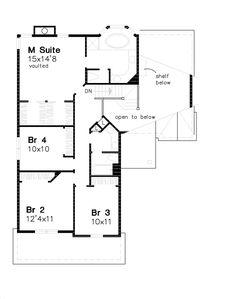 Cordova place house plan