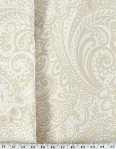 this will depend on carpet choice but a nice paisley fabric for curtains that would lighten the room. THoughts?