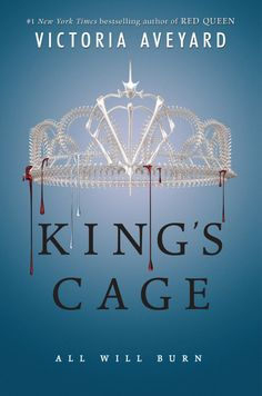 OK, LET'S SEE IT ONE MORE TIME IN ALL ITS GLORY:   Exclusive: Here's The Cover For Victoria Aveyard's Next Book