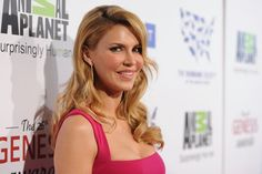 Brandi Glanville will co-host The View on Tuesday