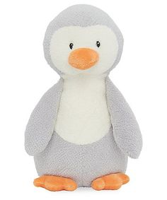Mothercare Penguin - soft toys & dolls - Mothercare