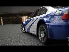 CINEMA 4D - Craft Plugin Car Animation