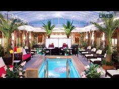 www.cruisejournal.de #Kreuzfahrt #cruise #Norwegen #Norwegian #Gem - #Rundgang und alle #Cruise Informationen