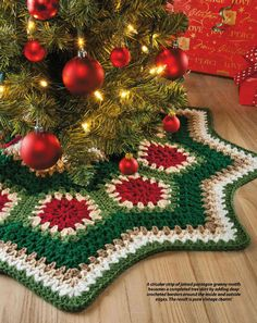 Crochet World Fall 2016 - 轻描淡写 - 轻描淡写