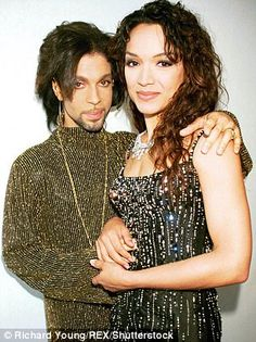 Pop icon's Prince's decades-long struggle with drugs has been revealed by his ex-wife Mayte Garcia, now in her explosive new memoir, titled The Most Beautiful: My Life with Prince. Prince Wife, Baby Prince, On Air Radio, Rare Genetic Disorders, Prince And Mayte, Roger Nelson, Prince Rogers Nelson, Lucky Girl, Ex Wives