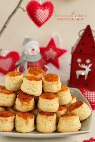 ...konyhán innen - kerten túl...: Füstös mascarponés pogácsa Cereal, Muffin, Cooking, Breakfast, Cake, Mascarpone, Kitchen, Morning Coffee, Kuchen