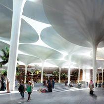 Masdar City Centre by LAVA, soon interview in next Verb Architecture Boogazine