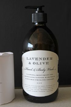 Plum & Ashby Lavender & Olive Hand & Body Wash Its the little things that can make all the difference! Hide branded ugly bottles in cabinet and keep stuff like this out. Bathroom Accessories, Home Accessories, Plum And Ashby, Victorian Style Bathroom, Rockett St George, Limestone Flooring, Faux Plants, Kitchen Art, Body Wash