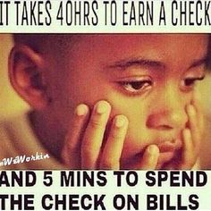 The struggle lol