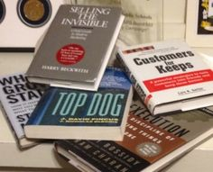 """Providing some quick insight to a friend about PR Books to read, and it turned into a blog post called """"Paper Cuts"""" http://tomgarrity.com/2012/02/28/435/"""