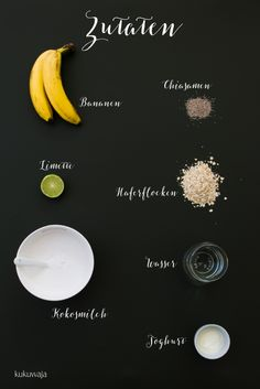 kukuwajakokos-bananen-smoothie #rezept #recipe #drink #smoothie #healthy #food #geschirrtuch #bloomingville #ausmeinerküche #frommykitchen #eatsmart #foodstyling #masonjars #jars #inajar #inabottle #kokosmilch #kukuwaja www.kukuwaja.de