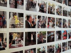 Make your own instawall with polaroid pictures | Crafternoon Cabaret Club http://crafternooncabaretclub.com/2015/10/19/photogems-make-your-own-insta-wall/