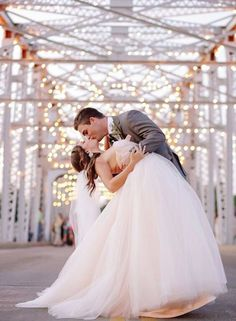 Ball Gown Wedding Dresses : Featured Photographer: Annabella Charles Photography Second Shooter: Sara Beth