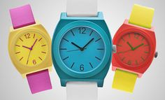 Groupon - $ 10.99 for a Geneva Bi-Color and Tri-Color Women's Watches ($ 12.99 List Price). Eight Styles Available. Free Returns. in Online Deal. Groupon deal price: $10.99