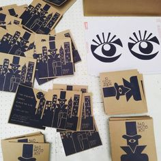 Art Work for Badboodboy, one man band from Rennes Silkscreen print Atelier Summercity - Brest Sérigraphie