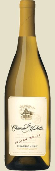 What 40-somethin' year old woman doesn't like her Chardonnay? Chateau St. Michelle Indian Wells is my all-time favorite :)