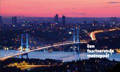 REIS TIP: Op zoek naar een veelzijdige én verrassende stedentrip? Ontdek dan de magische wereld van Istanbul - een wereldstad in Turkije. Waarom lees je in mijn artikel op TUI.