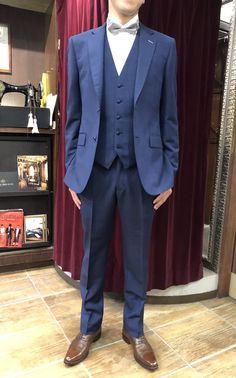 Summer Wedding    爽やかな色合いでご新郎様衣装をお仕立て致しました。 Suit Jacket, Breast, Suits, Formal, Jackets, Style, Fashion, Preppy, Down Jackets