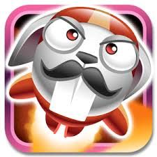 Android App Stunt Bunnies Circus Review  *** click the picture to learn more...