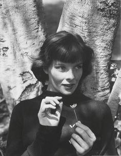 Kate Hepburn