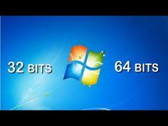 como descobrir se seu pc aceita 64bits