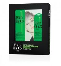 Bed Head Supercharge Gift Set