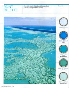 Color palette ocean blue save 15 on 1stoplighting with coupon these colors happiness fandeluxe Images