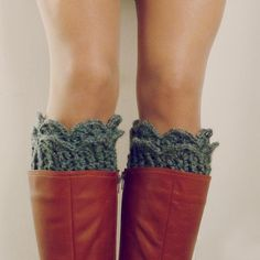Free Crochet Boot Toppers | details crochet pattern boot cuffs crochet boot cuff pattern boot ...