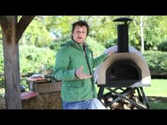 Wood Fired Ovens, Pizza