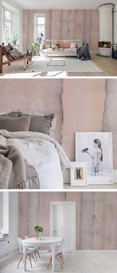 Fossil Stone Pinterest - moderne tapeten fr schlafzimmer