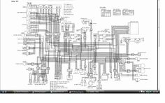 Funny Wiring Harness moreover Ducati Wiring Diagram likewise J560 Wiring Diagram as well Bmw Paint Code Location On 2001 also Fiat 500 Wiring Diagram. on honda motorcycle wiring color codes