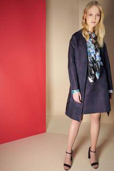 Leonard Paris Autumn/Winter 2017 Pre-Fall Collection | British Vogue