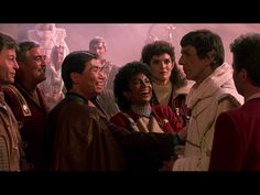 """Star Trek III """"The Search For Spock"""