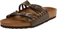 Amazon.com: Birkenstock Granada Sandal