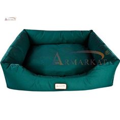 Bolster Dog Bed Size: Medium 34 L x 27.5 W Color: Laurel Green *** You can find more details by visiting the image link.-It is an affiliate link to Amazon. #DogBedsFurniture