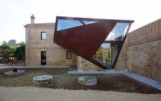 Recupero Di Una Casa Di Fine 800 - Picture gallery