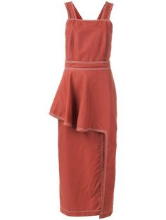 Shop Stella McCartney Melanie dress.
