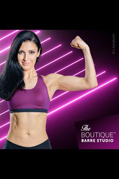 Define Your Body the Elegant Way! Boutique, Workout, Barre, Strong, Training, Beautiful, Elegant, Fitness Studio, Ballet