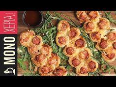 Cookbook Recipes, Cooking Recipes, Greek Recipes, Junk Food, Zucchini, Vegetables, Chef Recipes, Greek Food Recipes, Vegetable Recipes