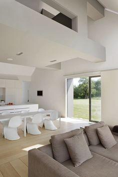In beeld: Oude schuur wordt energie-efficiënte woning