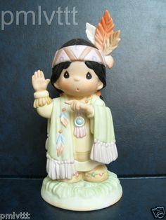 BH Precious Moments Very RARE Chapel Exclusive 898309 No Mark | eBay