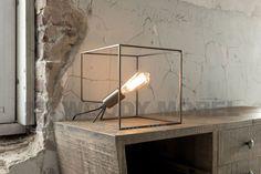 Tischlampe Im Gradlinigen Würfeldesign Woody 83-00409 Braun Metall Stylisch Jetzt bestellen unter: https://moebel.ladendirekt.de/lampen/tischleuchten/beistelltischlampen/?uid=f0a9445d-ad14-56cb-8642-5228541e3b57&utm_source=pinterest&utm_medium=pin&utm_campaign=boards #lampen #tischleuchten #beistelltischlampen