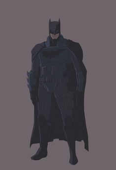 Super Hero a Day 05  by *will-Ruzicka