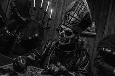 Papa Emeritus