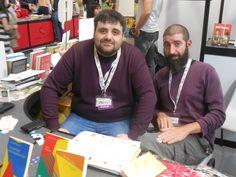 Altri Nei (Nuovi Editori Indipendenti): i simpatici @intermezzi, in tinta!