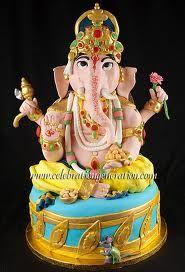 Ganache Ganesh!