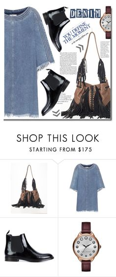 """http://www.lebulgausa.com/"" by edy321 ❤ liked on Polyvore featuring Bulga, Chloé, Marc Jacobs and lebulgausa"